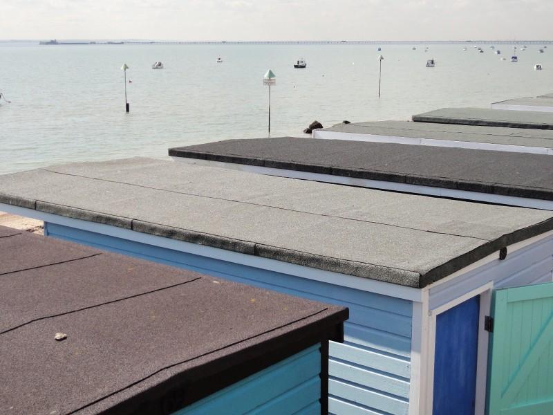 Medite Tricoya ideal for Beach Hut