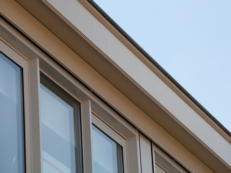 Medite Tricoya Fascias and Soffits